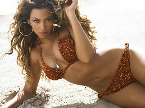 Beyonce Vs Nicole(Hottest singer) Beyonce1