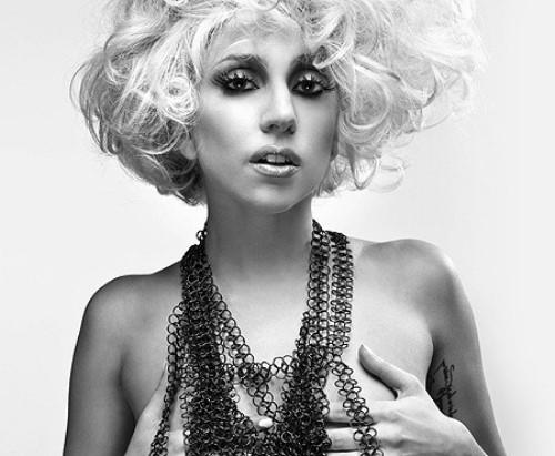 Lady Gaga Q Magazine. Resumão: Lady GaGa
